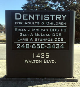 Rochester Hills Michigan Dentists